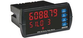 Check out BinMaster's line of Digital Panel Meters
