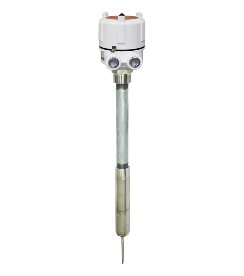 Image of Rigid Extended Vibrating Rod