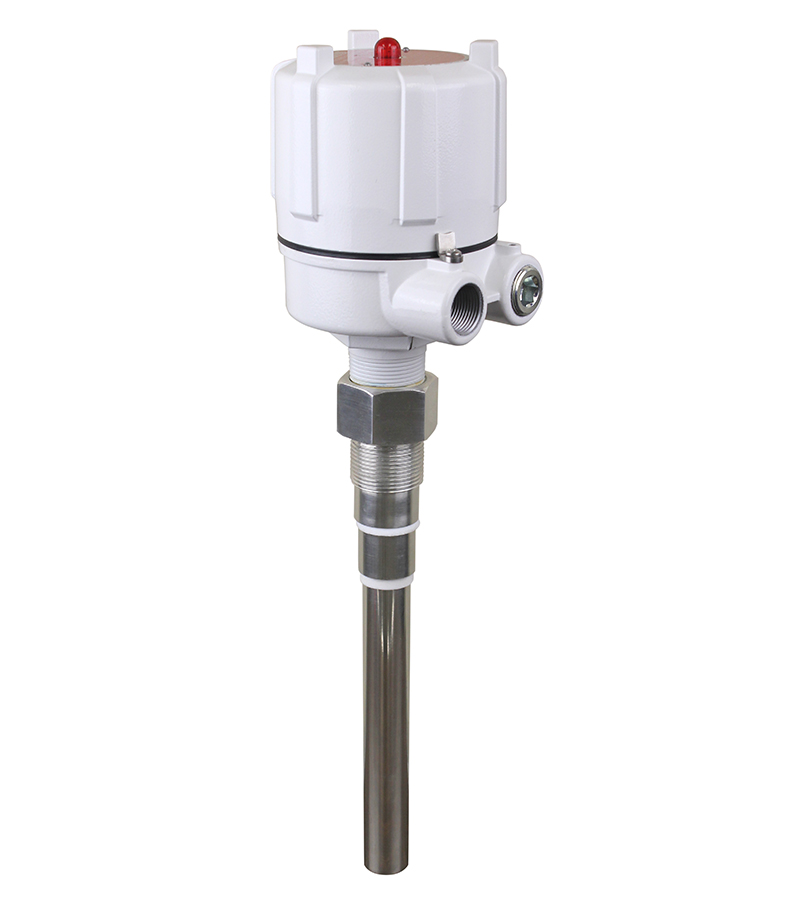 Heavy Duty Capacitance Probe